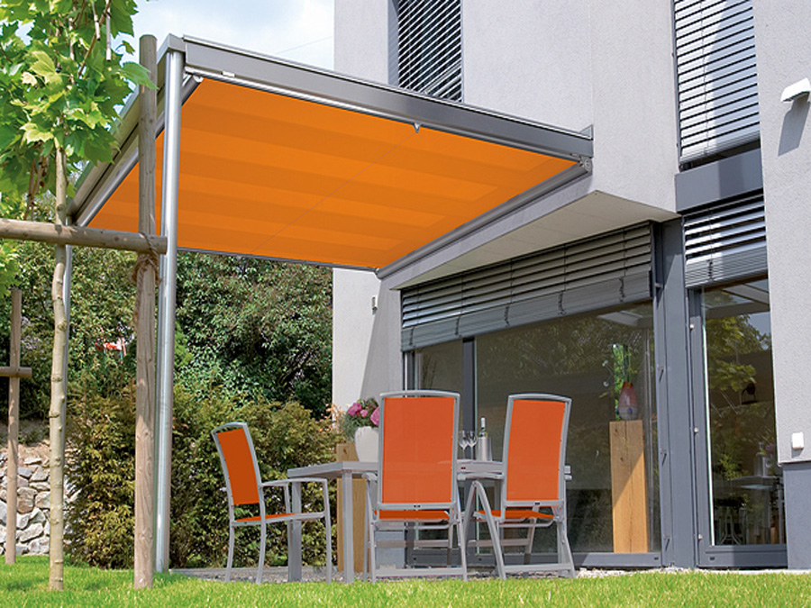 terrasse toiture veranda alu protection accueil design et mobilier. Black Bedroom Furniture Sets. Home Design Ideas