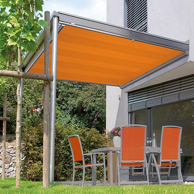 stores de v randa pour plus de confort douillet. Black Bedroom Furniture Sets. Home Design Ideas